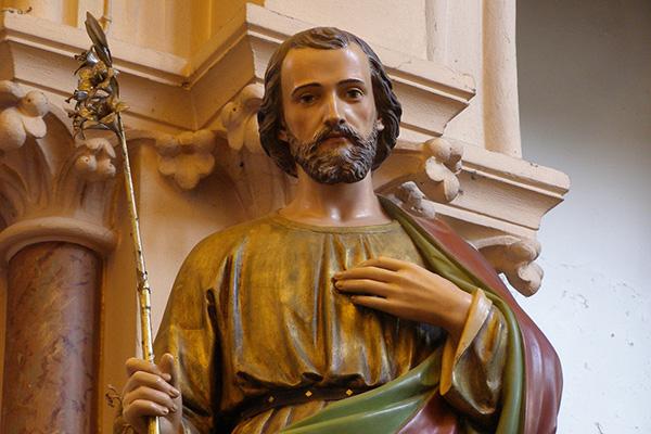 St Joseph Family Patron