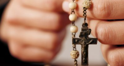 5 minute rosary