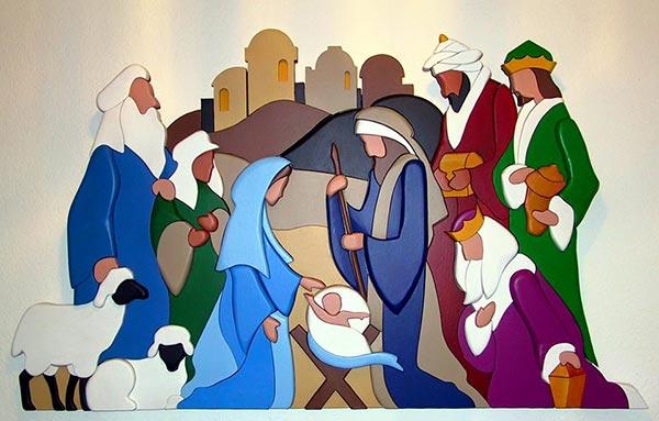 Saint Andrew Christmas Novena