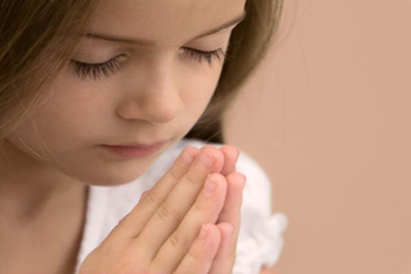 Prayer For Myself