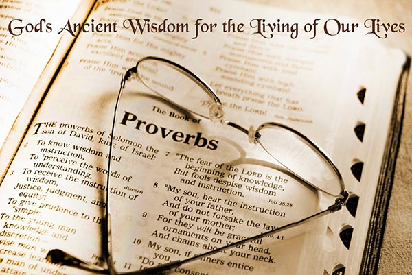 Prayer for the Gift of Wisdom