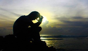 Prayer for Relieving Stress and Anxiety