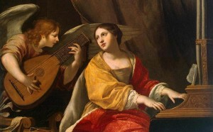 Prayer to Saint Cecilia