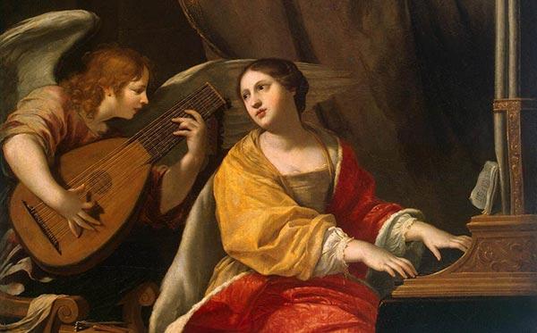 Prayer to Saint Cecilia