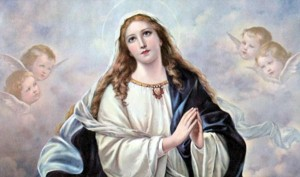 LITANY OF MARY OF NAZARETH