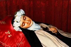 PRAYER TO ST THERESE