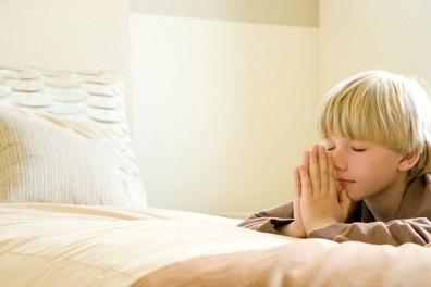 Prayer Before Going To Sleep