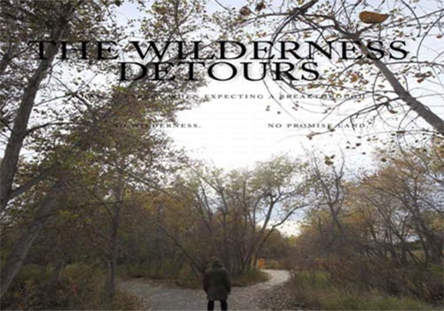 The Wilderness Detours