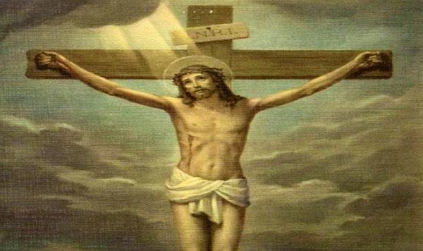 Hail, Holy Cross