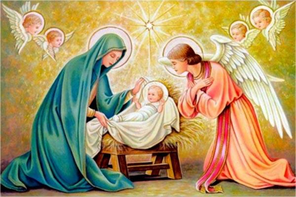 Nativity Prayer