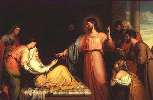 PRAYER FOR GRACE IN SICKNESS