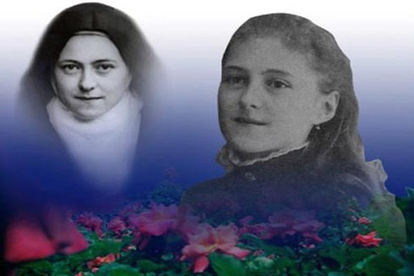 Saint Therese of Lisieux Quotes