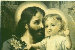 PRAYER OF TRUST TO SAINT JOSEPH