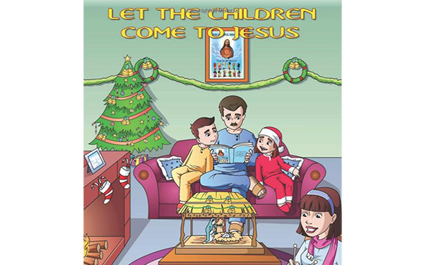 Let the Children Come to Jesus
