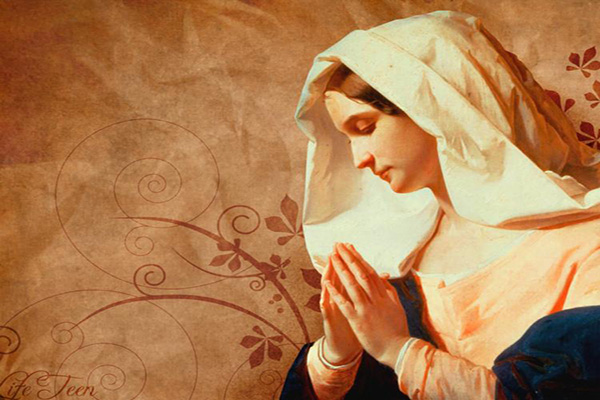 prayer for all mothers
