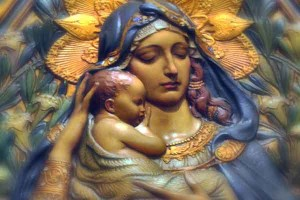 Prayer of Atonement For Neglecting to Honor Mary