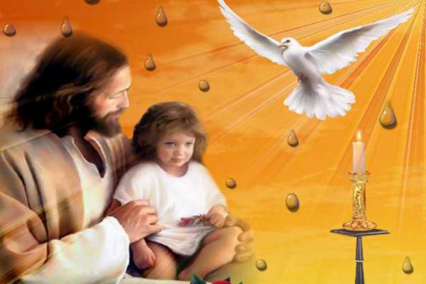 Prayer Against Every Evil