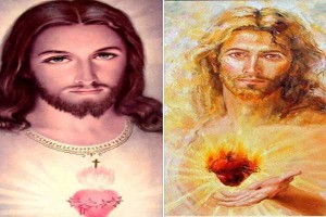 ACT OF LOVE TO THE SACRED HEART