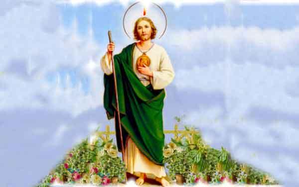 St Jude Prayer