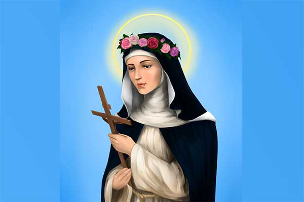 Prayer to Saint Rose of Lima
