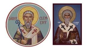 saint clement of Rome