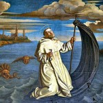 PRAYER TO ST. RAYMOND OF PENAFORT