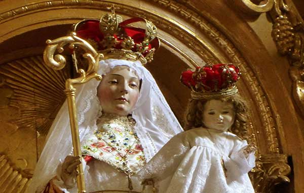our lady of success