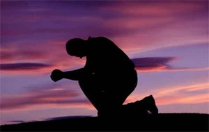 Prayer for Solace