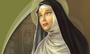 Chaplet of Saint Rita