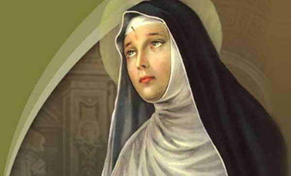 Chaplet of Saint Rita