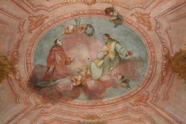 Prayer to Saints Faustinus and Jovita