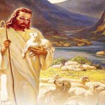 psalm 23 the divine shepherd