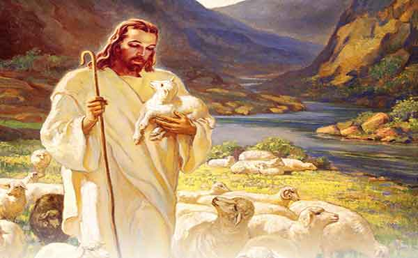 psalm 23 the divine shepherd