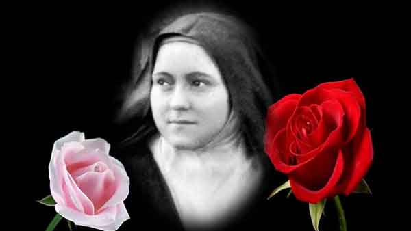 REPARATION OF SAINT THERESA