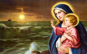 Chaplet of Our Lady Star of the Sea
