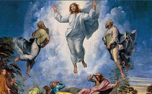 Transfiguration Of Our Lord Jesus