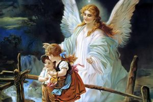 Litany of the Holy Guardian Angel