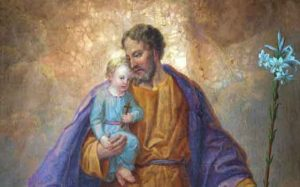 30 days prayer st joseph