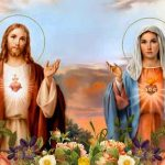 family consecration to sacred heart jesus and mary