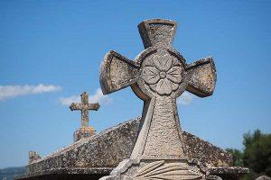 prayer for the dead
