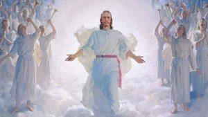 PRAYER TO THE COMING SAVIOR