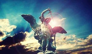 prayer to rebuke satan
