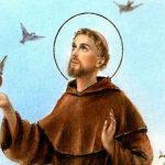 Thanksgiving prayer by saint francis