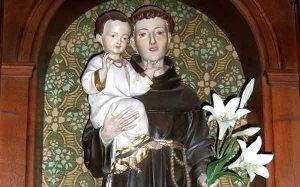 Unfailing Prayer To Saint Anthony