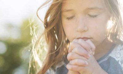 Prayer When Arising from sleep