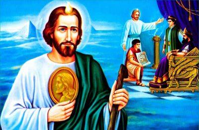 miraculous prayer to st jude