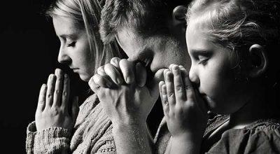 love in my family prayer