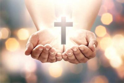 prayer when going through serious financial difficulties