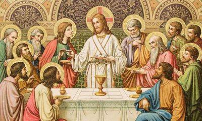 PRAYER TO JESUS IN THE BLESSED SACRAMENT