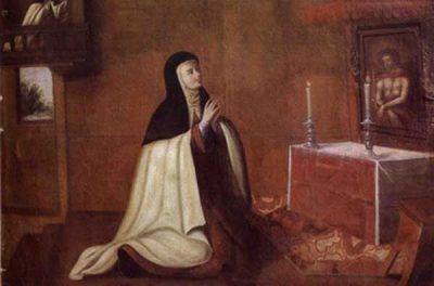 Prayer to Therese of Avila